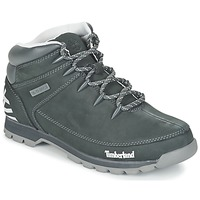Chaussures Homme Boots Timberland EURO SPRINT HIKER Gris