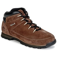 Chaussures Homme Boots Timberland EURO SPRINT HIKER Marron