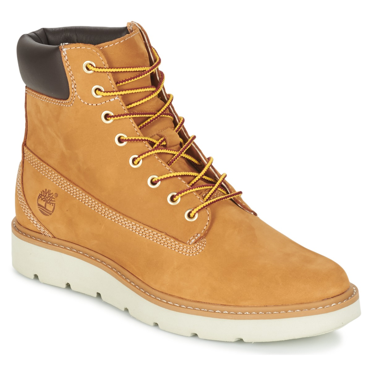 Timberland KENNISTON 6IN LACE UP Blé