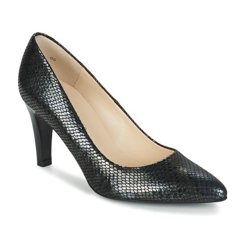 Chaussures Femme Escarpins Peter Kaiser PENELOPE Noir