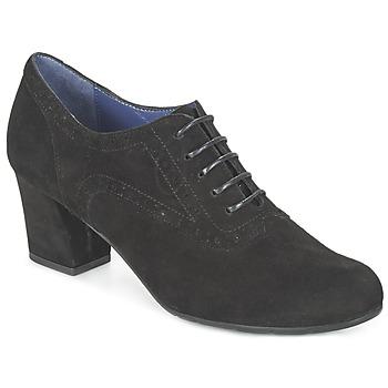 Bottines / Boots Perlato HELVINE Noir 350x350