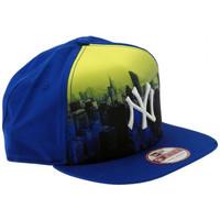 Accessoires textile Homme Casquettes New Era Cap  City NY Bonnets