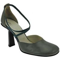 Chaussures Femme Sandales et Nu-pieds Alternativa Decolte  Punta Tonda Tacco Largo Escarpins