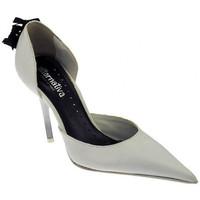Chaussures Femme Sandales et Nu-pieds Alternativa Decolte  Fiocco Escarpins