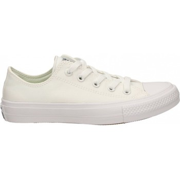 Chaussures Femme Baskets basses Converse CT AS II OX TENCEL MISSING_COLOR