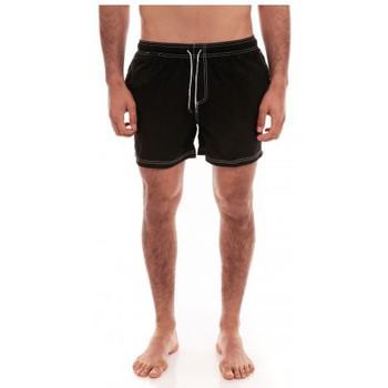 Vêtements Homme Maillots / Shorts de bain Ritchie SHORT DE BAIN GARY Noir