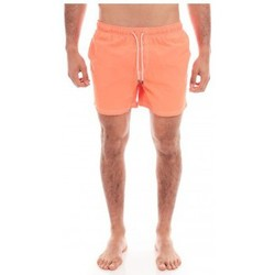 Vêtements Homme Maillots / Shorts de bain Ritchie SHORT DE BAIN GARYFLUO Orange
