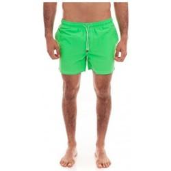 Vêtements Homme Maillots / Shorts de bain Ritchie SHORT DE BAIN GARYFLUO Vert
