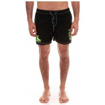Vêtements Homme Maillots / Shorts de bain Ritchie SHORT DE BAIN GUILTY Noir