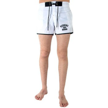 Maillots / Shorts de bain Redskins Short de Bain RED16 Blanc