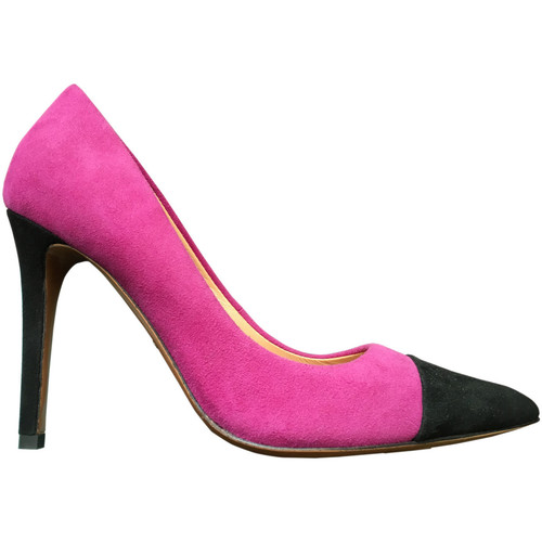 Chaussures Femme Escarpins Kesslord ANNA ANNA_GV_CVN Multicolor
