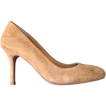 Chaussures Femme Escarpins Kesslord KETTY KETTY_GV_CC Beige