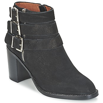 Bottines / Boots Jeffrey Campbell RAYBURN Noir 350x350