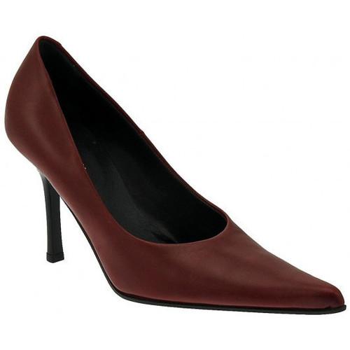 Chaussures Femme Escarpins Alternativa Decolte  Liscio Tacco Spillo Escarpins