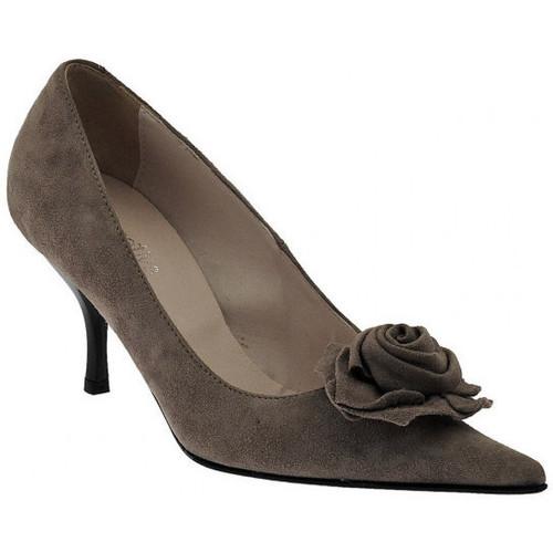Chaussures Femme Escarpins Alternativa Decolte Accessorio Removibile Escarpins