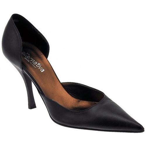Chaussures Femme Escarpins Alternativa Decolte  Tacco 90 Escarpins