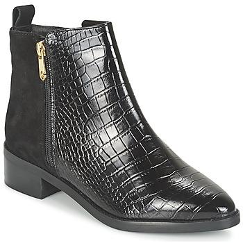 Bottines / Boots KG by Kurt Geiger SABRE Noir 350x350