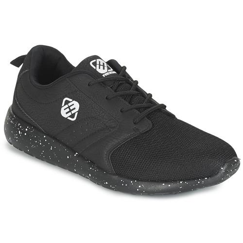 Chaussures Enfant Baskets basses Freegun FAKIR Noir