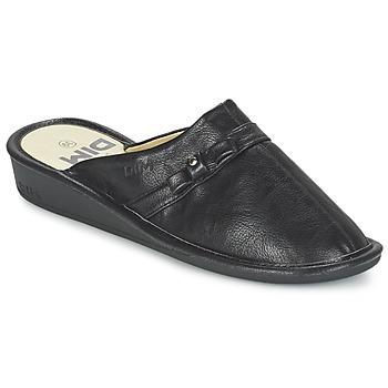 Pantoufles / Chaussons DIM CLUBA Noir 350x350