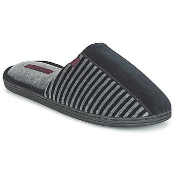 Pantoufles / Chaussons DIM EKIM Noir 350x350