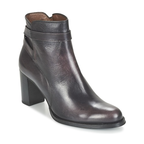 Bottines / Boots Muratti EMMA Taupe 350x350