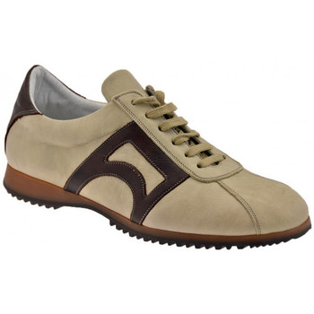 Baskets montantes Bocci 1926 Campus faible Sneakers