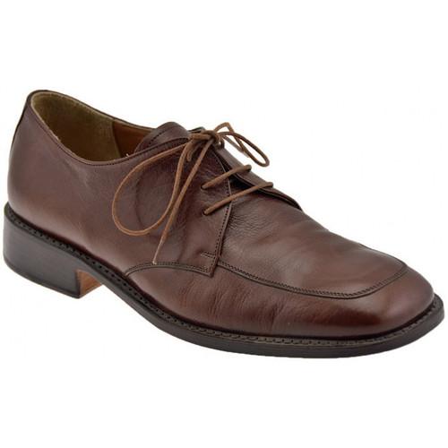 Chaussures Homme Richelieu Bocci 1926 GiroformaclassiqueRichelieu Marron