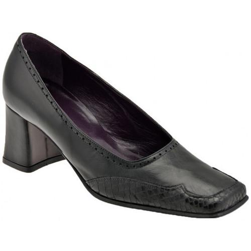 Chaussures Femme Escarpins Bocci 1926 60couEscarpintalonestEscarpins Noir