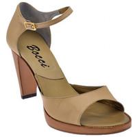 Chaussures Femme Sandales et Nu-pieds Bocci 1926 Sangle de talon 90 Sandales