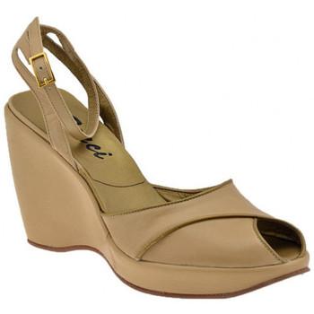 Sandales et Nu-pieds Bocci 1926 Vérifié Strap Wedge 90 Sandales