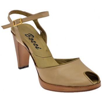 Chaussures Femme Sandales et Nu-pieds Bocci 1926 Talon vérifié 90 Sandales