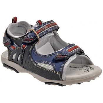 Chaussures Garçon Sandales et Nu-pieds Lumberjack Garçon gratuit Velcro Sandales