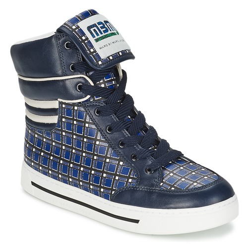 Marc by Marc Jacobs Chaussures CUTE KIDS MINI TOTO PLAID