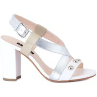 Chaussures Femme Sandales et Nu-pieds Albano SOFT WHITE     85,8