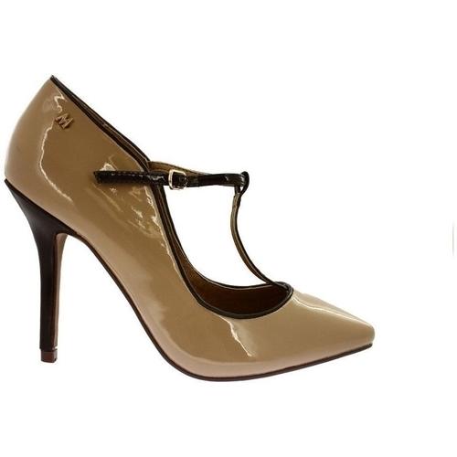 Chaussures Femme Escarpins Maria Mare 61059 beige