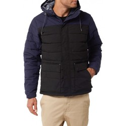 Vêtements Homme Doudounes O'neill Veste  Adv Charger - Navy Night Bleu