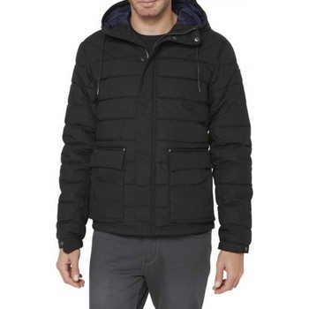 Vêtements Homme Doudounes O'neill Veste  Adv Charger - Black Out Noir