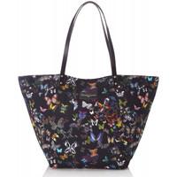 Sacs Femme Cabas / Sacs shopping Christian Lacroix Sac shopping  Eden 1 Papillon Noir Noir