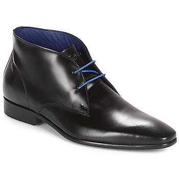 Chaussure-Ville Azzaro JAVOY Noir 350x350