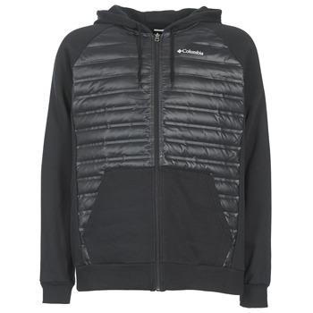 Vêtements Homme Blousons Columbia NORTHERN COMFORT™ HOODY Noir