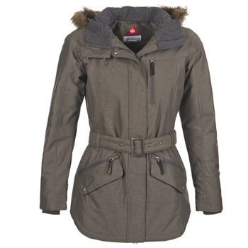 Manteaux Columbia CARSON PASS™ II JACKET Taupe 350x350