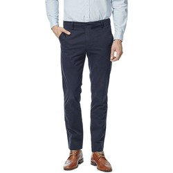 Vêtements Homme Chinos / Carrots Dockers INSIGNIA THE CHINO Bleu