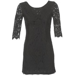Vêtements Femme Robes courtes Betty London FLIZINE Noir
