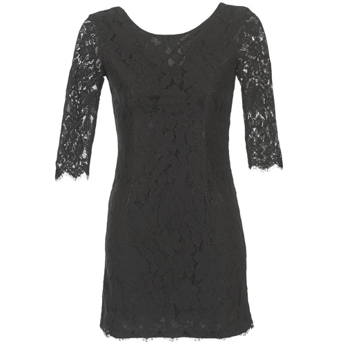 Robes Betty London FLIZINE Noir 350x350