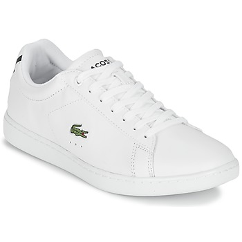 Baskets mode Lacoste Carnaby BL 1 Blanc 350x350