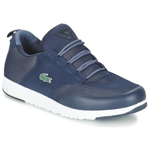 Baskets mode Lacoste L.ight R 316 1 Bleu 350x350