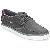 Chaussures bateau Lacoste SEVRIN 316 3
