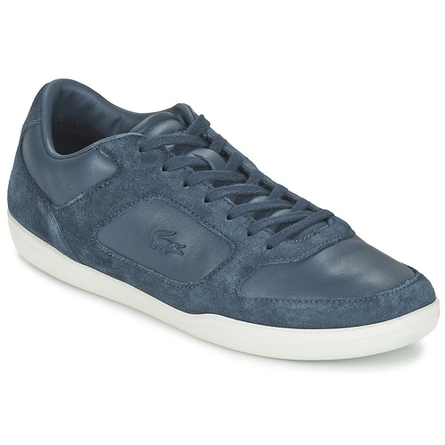 Baskets mode Lacoste COURT-MINIMAL 316 1 Bleu 350x350