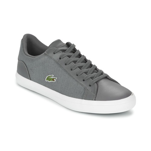 Baskets mode Lacoste LEROND 316 1 Gris 350x350