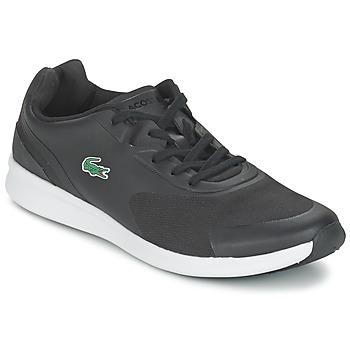 Chaussures Homme Baskets basses Lacoste LTR.01 316 1 Noir